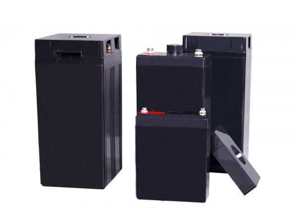 Аккумулятор с клапанным регулированием UC серии