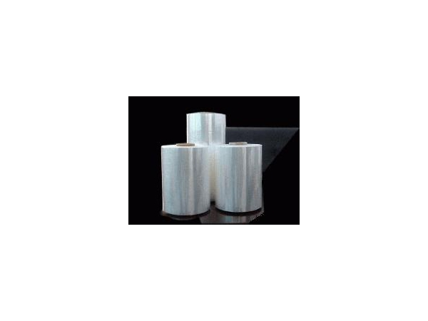 полиолефиновая термоусадочная пленка для упаковки