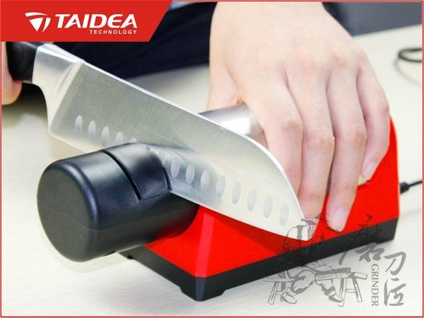 как точить ножики на точилке fontignac