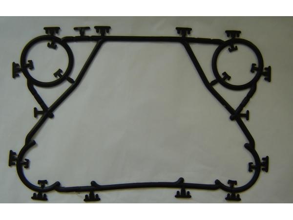 Уплотнители для теплообменников производители фильтр масляный с теплообменником камаз 65115 740.60.101.32.00
