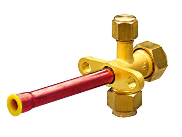 завод изготовитель клапана запорного