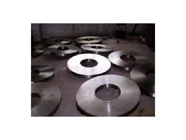Nickel Alloy Forging : Поковки из никеля и никелевых сплавов Производителя